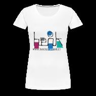 T-shirts ~ Vrouwen Premium T-shirt ~ Henkisnietgek T-shirt