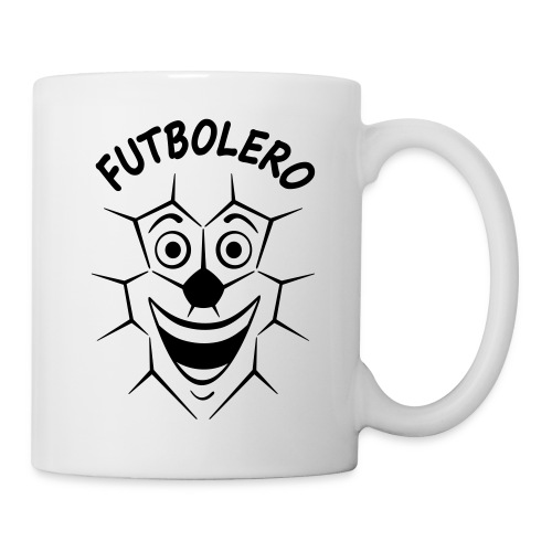 Kaffeebecher Futbolero (Mug) - Tasse