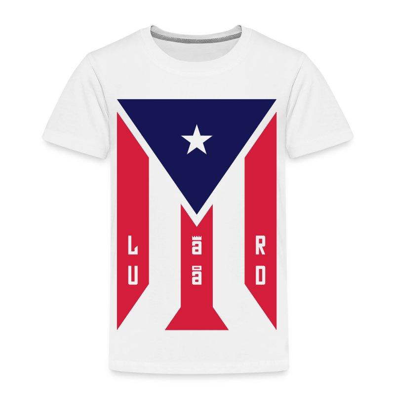 5 - T-shirt Premium Enfant