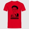 Buckminster Fuller - Design Science Revolutionary - Men's T-Shirt