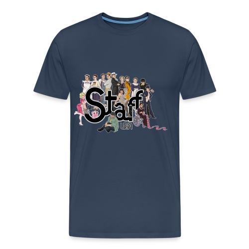 Camiseta Staff chicos - Camiseta premium hombre