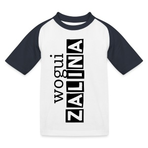 woguizalina sweat femme  - T-shirt baseball Enfant