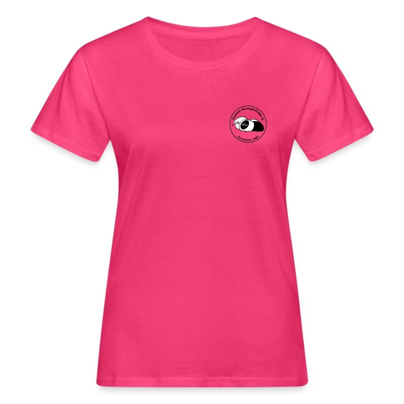 smylogomvpix - Naisten luonnonmukainen t-paita