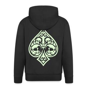 Ace of Spades Hoodie - AntBross - Men's Premium Hooded Jacket