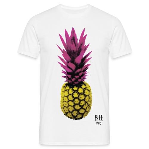 Piña - Men's T-Shirt