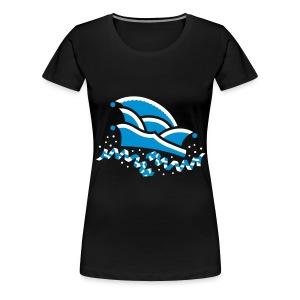 Spécial Carnaval (femme) - T-shirt Premium Femme