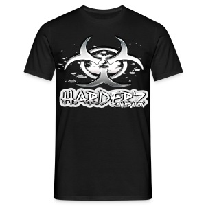 TEE SHIRT HARDER'Z GENERATION - T-shirt Homme