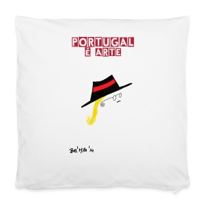 Almofada Portugal é Arte Bel'Miro 2 - Pillowcase 40 x 40 cm