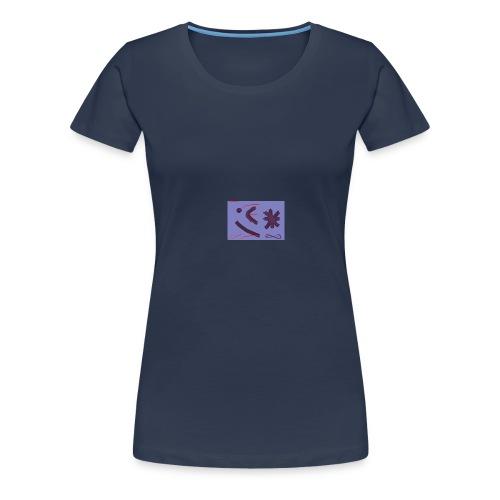 T-Shirt de Senhora GP - Women's Premium T-Shirt