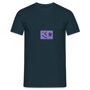 T-Shirt de homem GP - Men's T-Shirt
