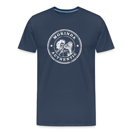 Morinda Authenic_men - Männer Premium T-Shirt