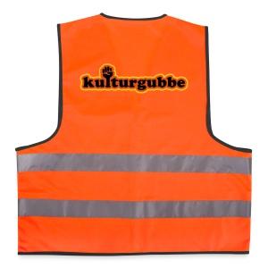 KULTURGUBBE - Varningsväst