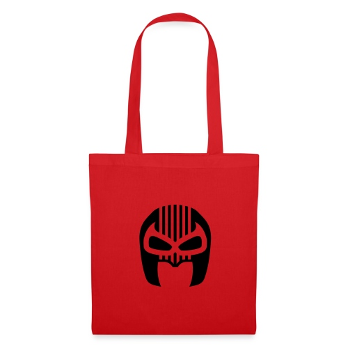 Snuff Crew Mask Bag red - Tote Bag