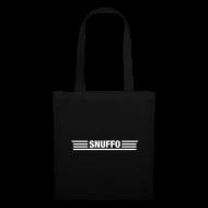 Bags & Backpacks ~ Tote Bag ~ Snuffo Bag