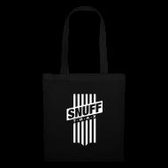 Bags & Backpacks ~ Tote Bag ~ Snuff Trax Bag