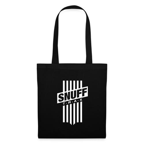 Snuff Trax Bag - Tote Bag