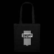 Bags & Backpacks ~ Tote Bag ~ Snuff Crew Bag