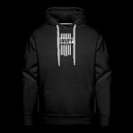 Hoodies & Sweatshirts ~ Men's Premium Hoodie ~ Snuff Crew Hoodie