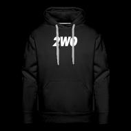 Hoodies & Sweatshirts ~ Men's Premium Hoodie ~ Zwo Hoodie