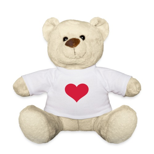 teddy bear [unisex] - Teddy