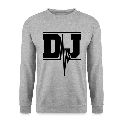 Pullover DJ - Männer Pullover