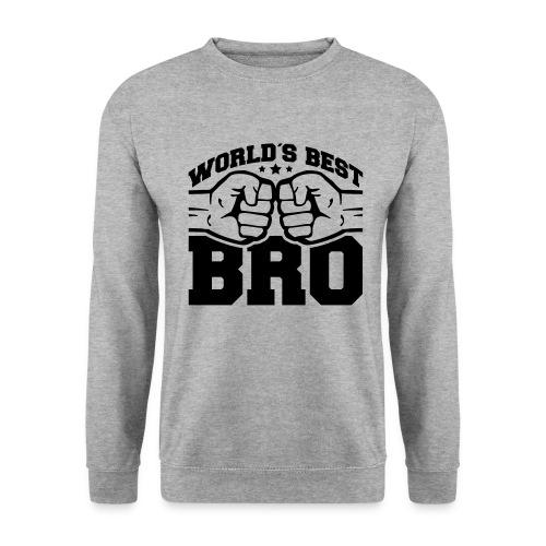 Pullover Best Bro - Männer Pullover