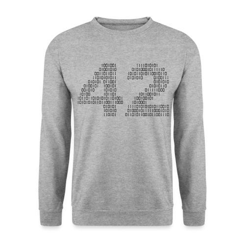Pullover 42 - Männer Pullover