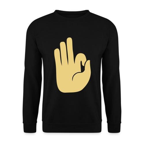 Pullover Okay - Männer Pullover