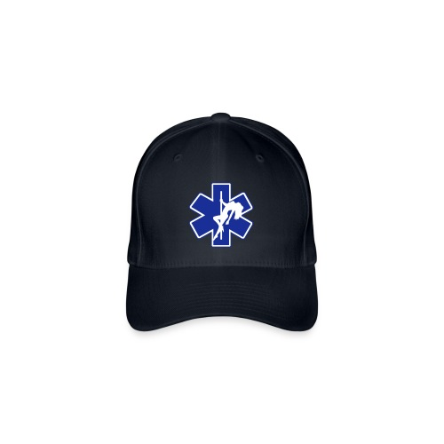 Star of Lust Cap - Flexfit Baseball Cap