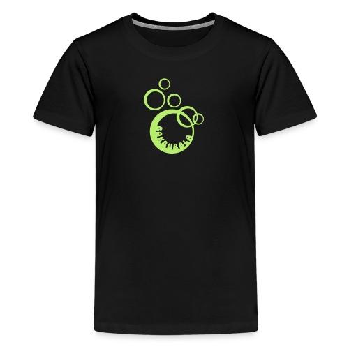 BOKBUBBLA - Premium-T-shirt tonåring