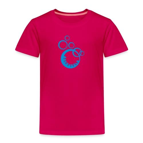 BOKBUBBLA - Premium-T-shirt barn