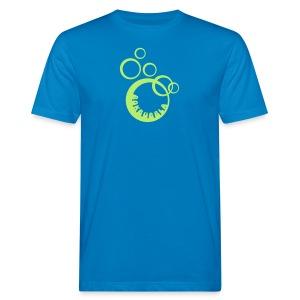 BOKBUBBLA - Ekologisk T-shirt herr