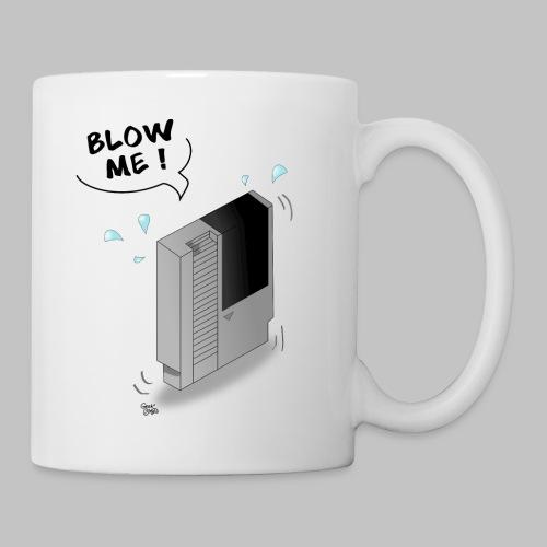 Mug Blow me! - Mug