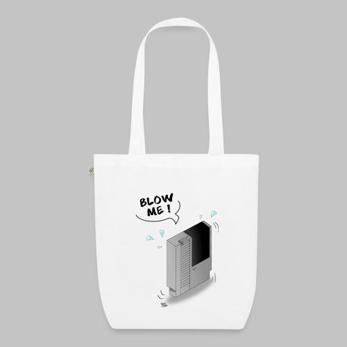 Sac (tote bag) Blow me! - EarthPositive Tote Bag