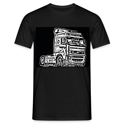 Heli - Männer T-Shirt