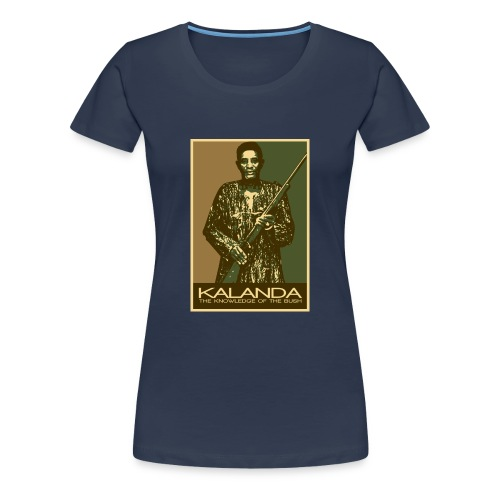 Adama Traoré Women's T-Shirt - Women's Premium T-Shirt