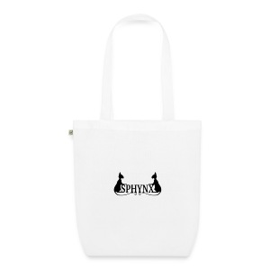 Bag organic with logo - Borsa ecologica in tessuto