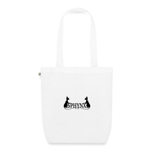 Bag organic with logo - Borsa ecologica in tessuto