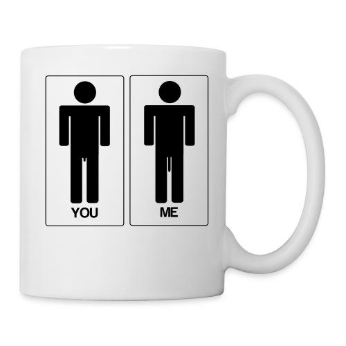 maxmgaming kaffe kop - Kop/krus