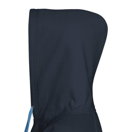 Chaqueta con capucha premium mujer