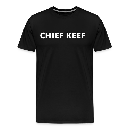 Tee Shirt Chief Keef - T-shirt Premium Homme