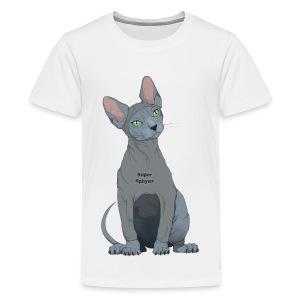 T-Shirt kid - Maglietta Premium per ragazzi