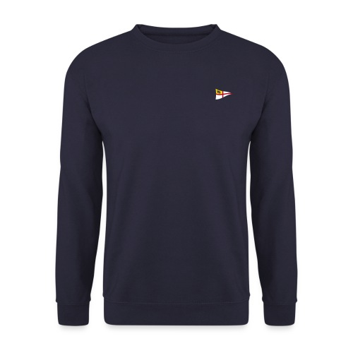 Männer Pullover, ROYC klein/mehrfarbig Flock-Druck - Männer Pullover
