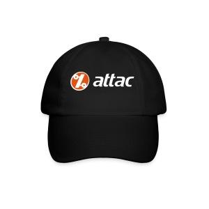 Attac Cap - Baseballkappe