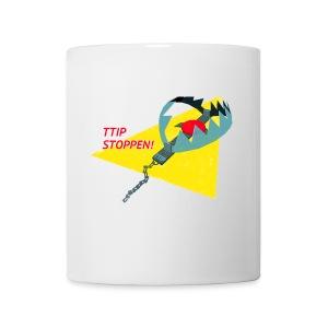 TTIP Tasse - Tasse