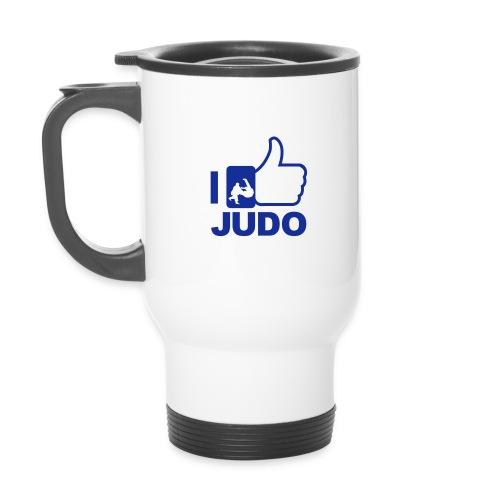 I Like Judo - Termosmugg - Termosmugg
