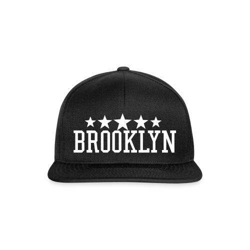 Brooklyn *NG* Snapback - Snapback Cap