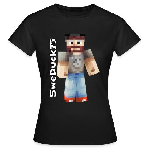 DuckyDuck - DAM - T-shirt dam