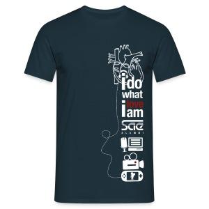 SAE Love - Men - Men's T-Shirt