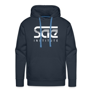 Hoody SAE Institute - Men's Premium Hoodie